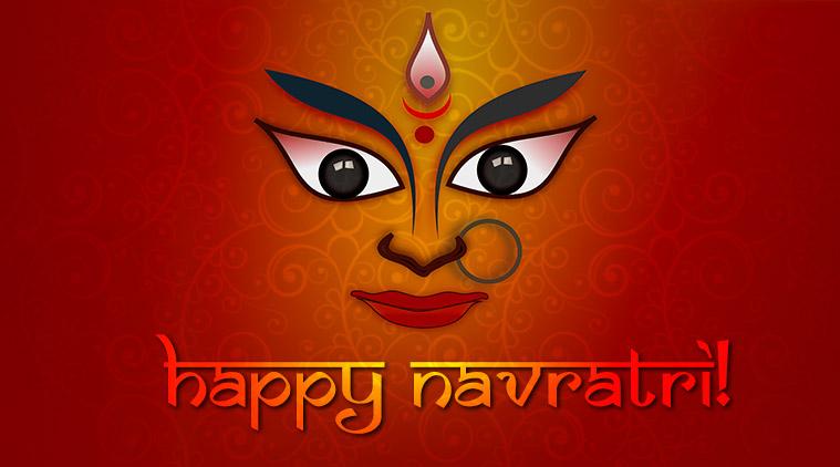 नवरात्रि शायरी - Happy Navratri Wishes