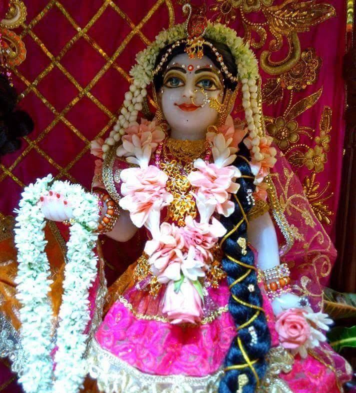 राधे राधे - Radhe-Shyam-Shayari